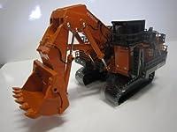 1/87 HITACHI EX8000-6 「日立建機オフィシャルダイキャスト建機モデル」 HITA001021の商品画像