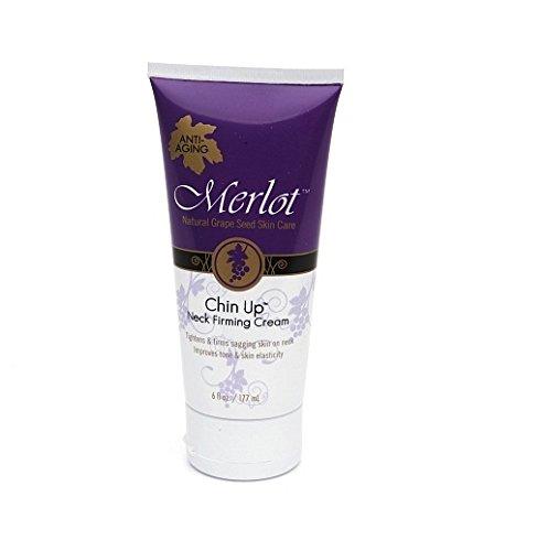 Chin Up Neck Firming Cream Merlot Corporation