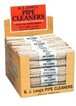 Cleaning Meerschaum Pipe - 5