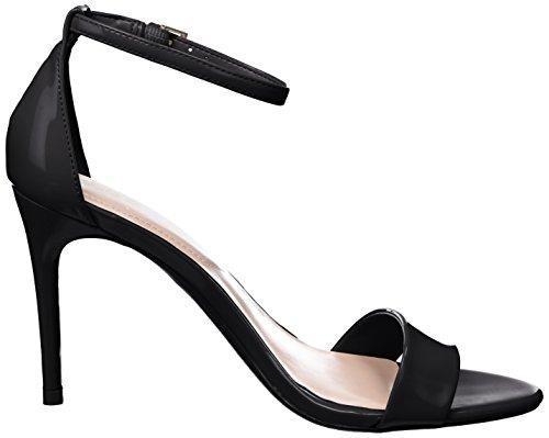 Aldo Women's Cally Open Toe Sandals Black (Black 95) 9kxwlc3qgu
