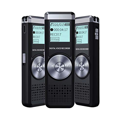 Voice Recorder for lectures Tape...