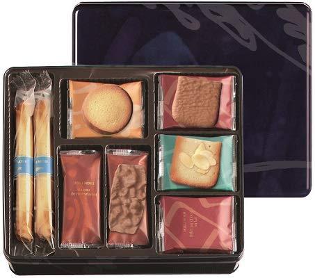 """YOKU MOKU """"Petit cinq délices(28 cookies) Assorted Cookies [YCD-20]"""
