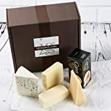 Four Continents of Cheese in Gift Box (2 pound)