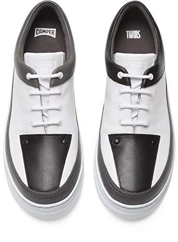 004 Runner Donna Sneaker Camper K200866 REO4dq1q