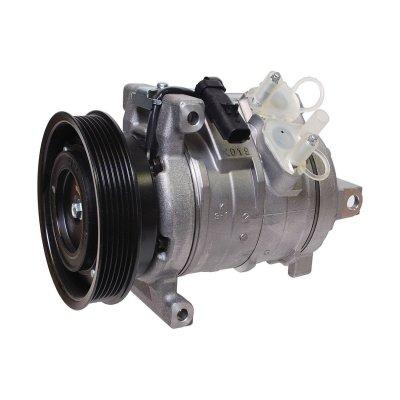 Denso 471-0811 A/C Compressor