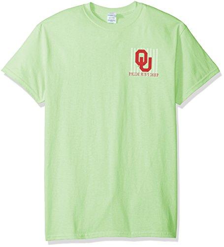 Oklahoma Sooners Shirt - 2
