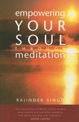 Empowering Your Soul Through Meditation PDF
