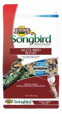 (Scotts Songbird Selections Multi-Bird Blend Bird Seed)