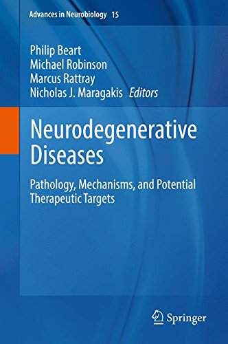 Neurodegenerative Diseases  Pathology  Mechanisms  And Potential Therapeutic Targets  Advances In Neurobiology
