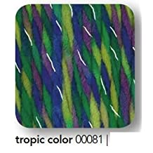 Lumio color slightly reflective effect 75m/150g col.81 tropic by Schachenmayr
