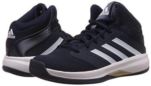 K Basketballschuh adidas Kinder Kinder 2 ISOLATION adidas qzqYS