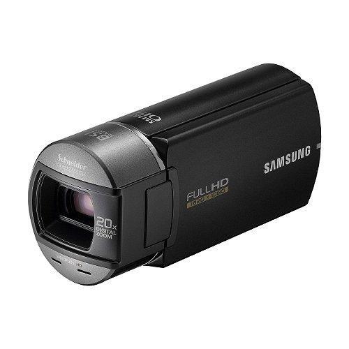 Samsung HMX-Q130BN black