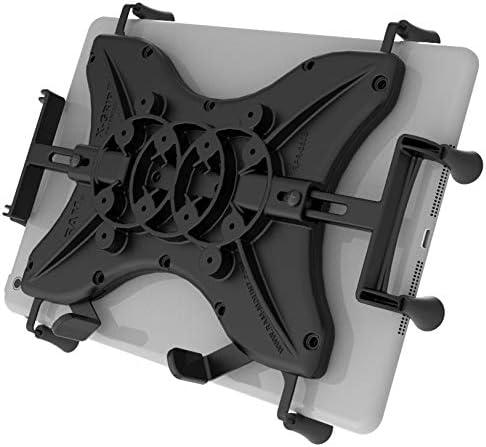 Ram X Grip Universal Halterung Für Tablets Mit Einer Elektronik