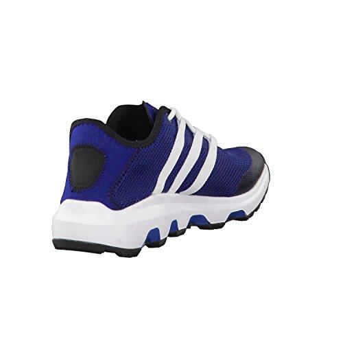 Adidas Terrex Cc Voyager, Chaussures de Trail Homme, Bleu (Azumis/Ftwbla/Azubas), 48 EU