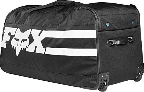 Fox Racing 2019 Shuttle 180 Gear Bag - Cota (BLACK)