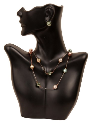 Caddy-Bay-Collection-Necklace-and-Earring-Bust-Jewelry-Display