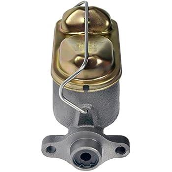 Dorman M39859 New Brake Master Cylinder
