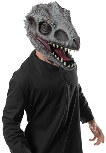Rubie's Costume Co Jurassic World Dino 2 Overhead Mask, Multi, One Size -