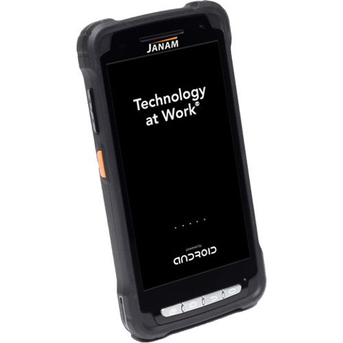 Janam Technologies XT2-STKANHNW00 Janam, XT2, Android 5.X (Gsm), 2D Imager, 802.11A B G N, Bluetooth, Front Rear Camera, Gps, 1Gb/8Gb, Ac Adapter, 3000Mah Battery