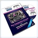 JumpSport Fitness Trampoline Circuit DVD