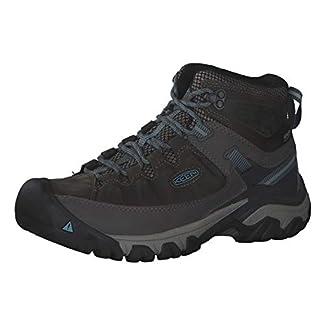 KEEN Women's Targhee 3 Mid Height Waterproof Hiking Boot 9