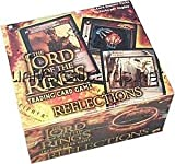 Lord of the Rings Card Game Reflections Booster Box
