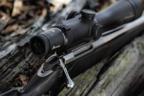 Burris 200116 Eliminator 4-16 x 50 x 96 Scope, Black