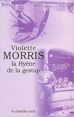 Téléchargement de livres gratuits Android Violette Morris, la hyène