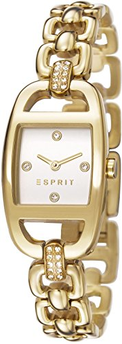 Esprit Watch Es-Faye Spark - ES107182006-Gold - stainless-steel-Tonneau