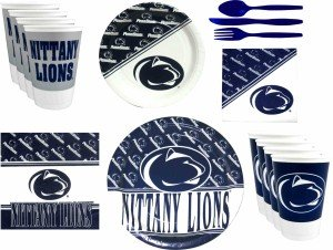 Penn State Nittany Lions Party Pack