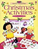 Christmas Activities, Anna Milbourne, 0794505643