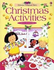 Christmas Activities (Activity Books)