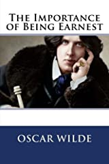 The Importance of Being Earnest Paperback