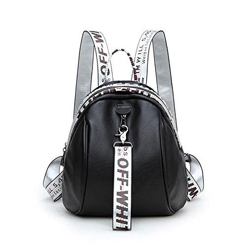 sac à PU en 22 souple femmes à sac Le mode cuir  main décontracté sac multifonctionnel dos de des nY8SaOqA