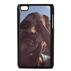 iPod Touch 4 Case Black Dying Light SUX_092018