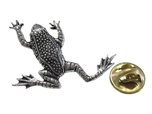 Leaping Frog Pin - 8
