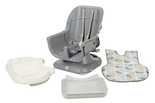 Fisher-Price SpaceSaver High Chair by Fisher-Price (Image #9)