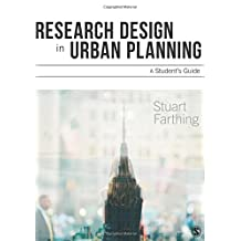 RESEARCH DESIGN IN URBAN PLANNING