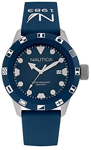 Reloj Nautica - Hombre NAI09511G