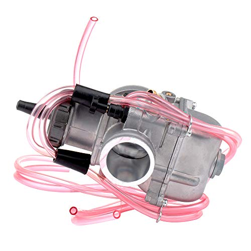 01 yz125 carburetor - 9