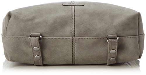 Hobo Borse Donna Grey Bags a Oliver s Bag mano Middle Grigio wIqEw0Ax