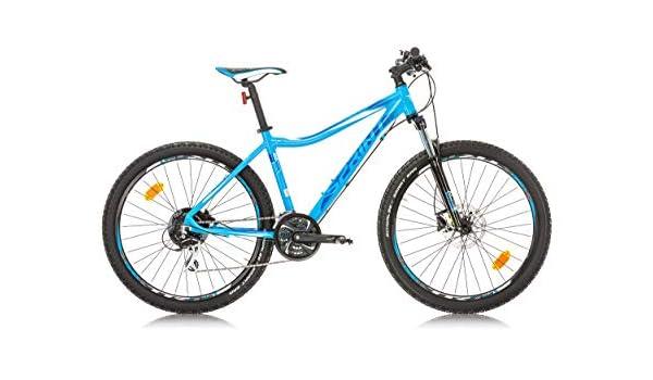 BIKE SPORT LIVE ACTIVE Sprint APOLON Bicicleta de Montaña para ...