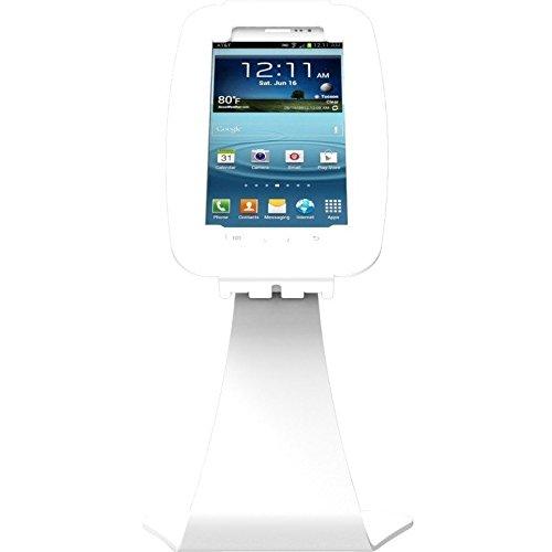 Compulocks Desk Mount for Tablet PC - 8'' Screen Support - White - 179W480GEW