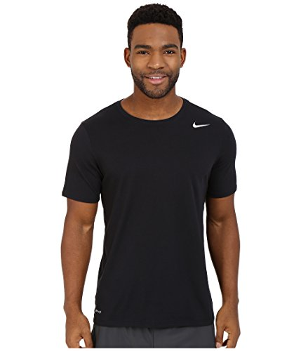 blanc Homme 0 shirt Nike 2 Version noir Noir Courtes T Gym gym Manches Red xwRCOR0