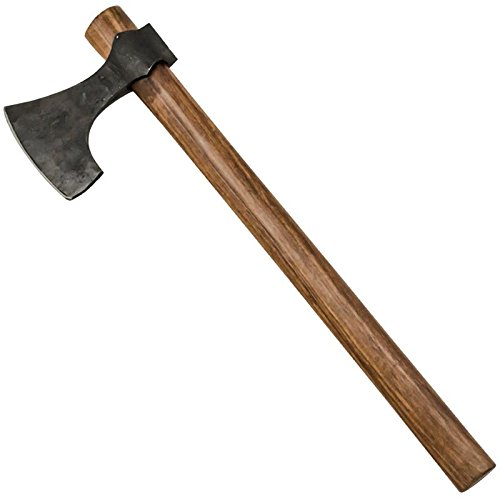 Ragnar Lodbrok Viking Axe 20 Inches by W K Sales
