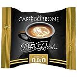 Borbone Caps Espresso Don Carlo Oro - 72 gr
