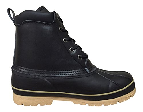 US Duck Climate SB31 Mens X ClimaTex M 8 Black Boots 6ISznwdpx