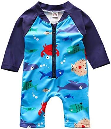 ベビー 水着 男の子 女の子 ワンピース水着 ラッシュガード 長袖 半袖 漫画サメ スイムウェア 子ども 水着 ビキニ スクール水着 小学生 スイムスーツ 赤ちゃん 水着 日焼け防止 タンキニ 夏 ビーチ 海水浴 水泳 水遊び 子供 水着