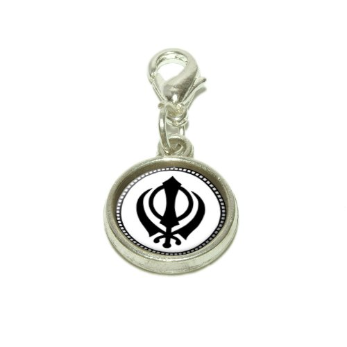 Made On Terra Khanda Sikh...