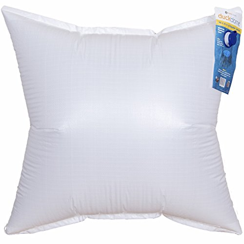 Duck Covers DD3636 Duck Dome Airbag, L x 36″ W, 36 36 in W, White